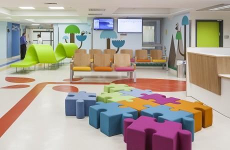 בית חולים לילדים שערי צדק